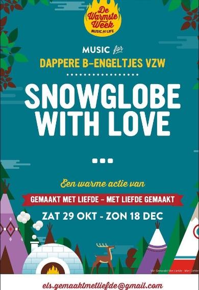 Snow Globe for love