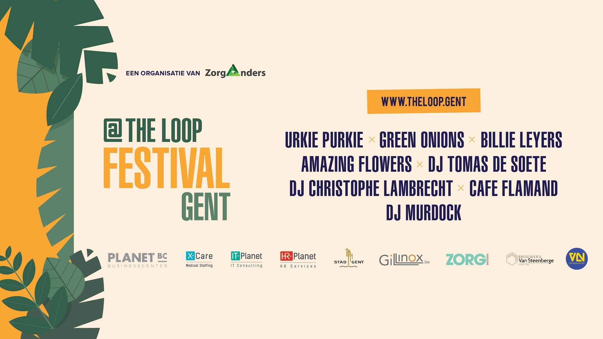 @TheLoop Benefietfestival